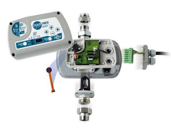Inverter per pompe sommerse monofase boiserie in for Pompe sommerse per acquari