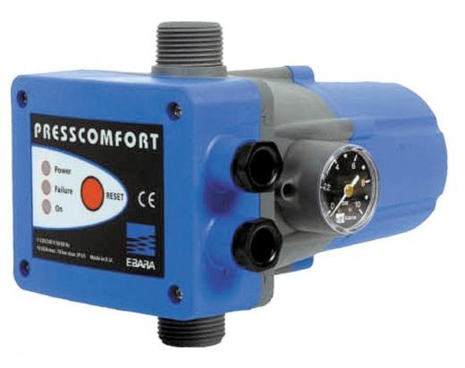 Regolatore elettronico di pressione accessori colombi for Autoclave funzionamento schema